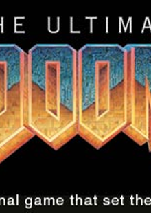 Ultimate Doom PC cheap key to download