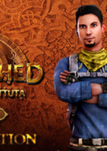 Unearthed Trail of Ibn Battuta Episode 1 Gold Edition PC cheap key to download