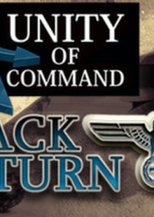 Unity of Command Black Turn DLC PC cheap key to download