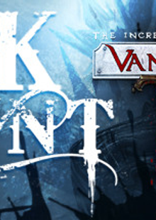 Van Helsing II Ink Hunt PC clé pas cher à télécharger