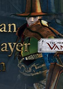 Van Helsing Veteran Multiplayer Skin PC cheap key to download