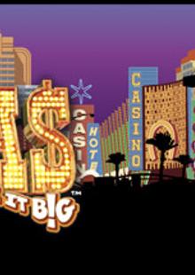 Vegas Make It Big PC cheap key to download