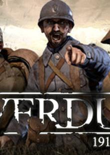 Verdun PC cheap key to download