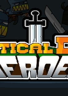 Vertical Drop Heroes HD PC cheap key to download