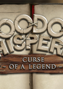 Voodoo Whisperer Curse of a Legend PC cheap key to download