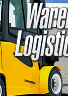 Warehouse and Logistics Simulator PC cheap key to download