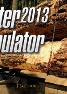 Woodcutter Simulator 2013 PC cheap key to download