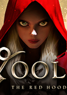Woolfe The Red Hood Diaries PC cheap key to download