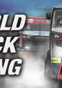 World Truck Racing PC cheap key to download