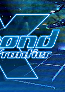 X Beyond the Frontier PC cheap key to download