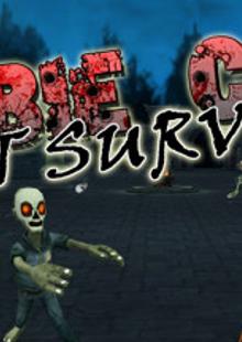 Zombie Camp Last Survivor PC clé pas cher à télécharger