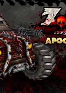 Zombie Driver HD Apocalypse Pack PC cheap key to download