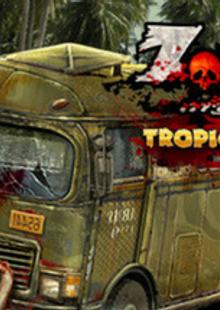 Zombie Driver HD Tropical Race Rage PC cheap key to download