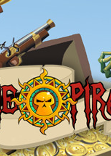 Zombie Pirates PC cheap key to download