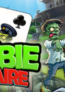 Zombie Solitaire PC cheap key to download