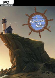 A Fisherman's Tale PC billig Schlüssel zum Download