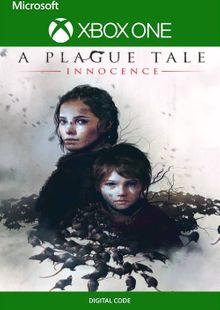 A Plague Tale: Innocence Xbox One (UK) cheap key to download