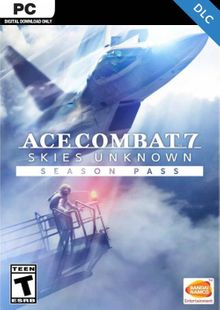 Ace Combat 7: Skies Unknown - Season Pass PC billig Schlüssel zum Download