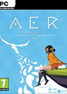AER – Memories of Old PC cheap key to download