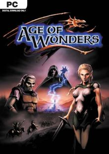 Age of Wonders PC cheap key to download