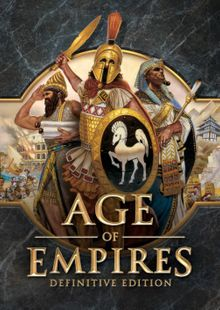 Age of Empires: Definitive Edition PC cheap key to download