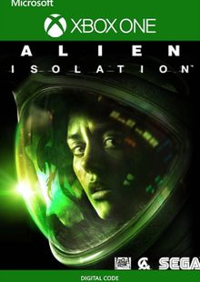 Alien: Isolation Xbox One (UK) cheap key to download