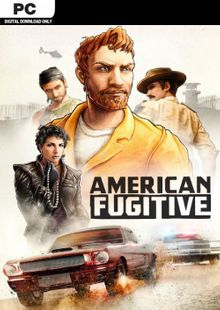 American Fugitive PC billig Schlüssel zum Download
