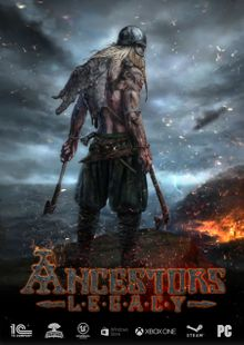 Ancestors Legacy PC cheap key to download