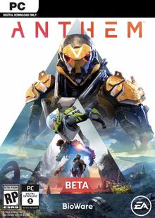 Anthem VIP Demo PC cheap key to download