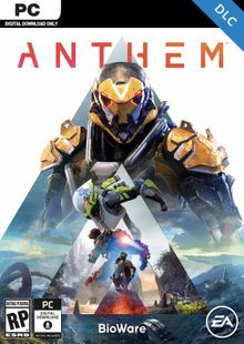 Anthem PC DLC billig Schlüssel zum Download