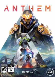 Anthem PC cheap key to download