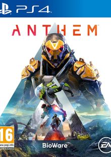 Anthem VIP Demo PS4 cheap key to download