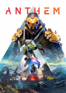 Anthem VIP Demo Xbox One cheap key to download