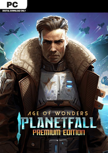 Age of Wonders Planetfall Premium Edition PC billig Schlüssel zum Download
