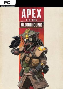 Apex Legends - Bloodhound Edition PC cheap key to download
