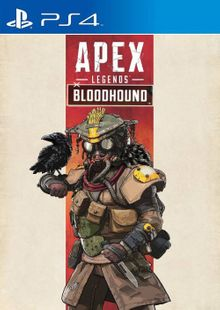 Apex Legends - Bloodhound Edition PS4 (EU) cheap key to download