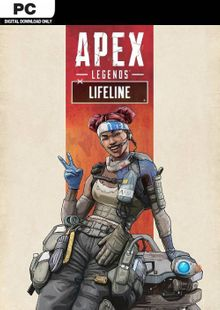 Apex Legends - Lifeline Edition PC cheap key to download