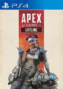 Apex Legends - Lifeline Edition PS4 (EU) cheap key to download