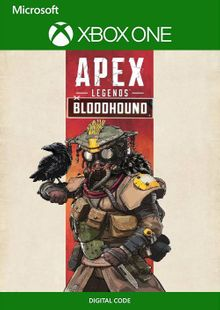 Apex Legends - Bloodhound Edition Xbox One cheap key to download