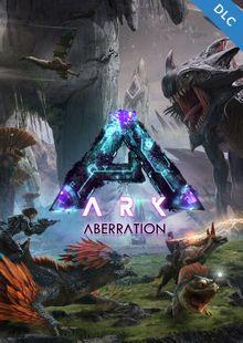 ARK Survival Evolved PC - Aberration DLC clé pas cher à télécharger