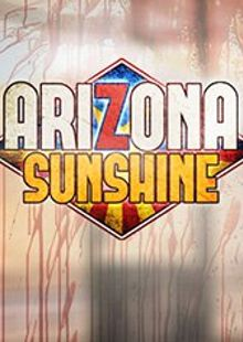 Arizona Sunshine VR PC billig Schlüssel zum Download