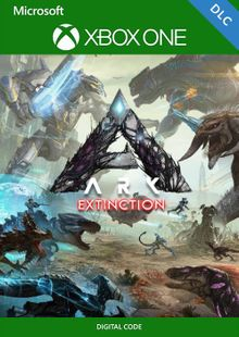 ARK: Extinction Xbox One (UK) cheap key to download