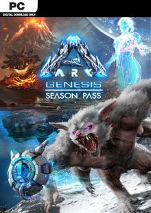 ARK: Genesis Season Pass PC cheap key to download