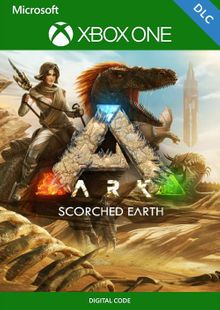 ARK: Scorched Earth Xbox One (UK) cheap key to download