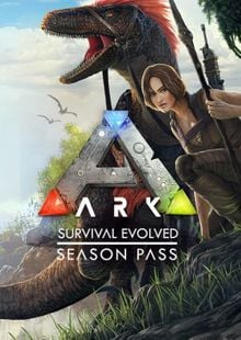ARK Survival Evolved Season Pass PC billig Schlüssel zum Download