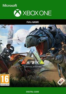Ark Survival Evolved Xbox One (US) cheap key to download