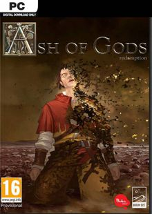 Ash of Gods: Redemption PC cheap key to download