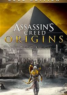 Assassins Creed Origins Gold Edition PC billig Schlüssel zum Download