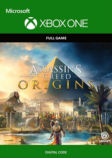 Assassins Creed Origins Xbox One billig Schlüssel zum Download