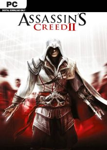 Assassin's Creed 2 PC cheap key to download